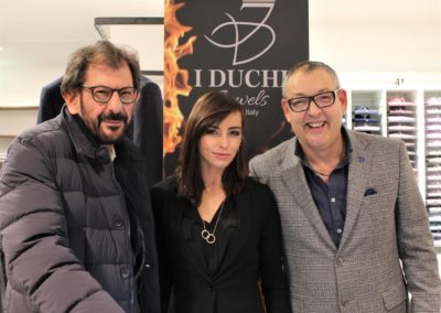 EVENTO I DUCHI AREA TOMBOLINI