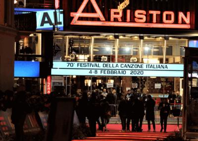 Ariston Sanremo 2020
